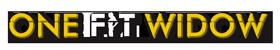 1FIT WIDOW Logo